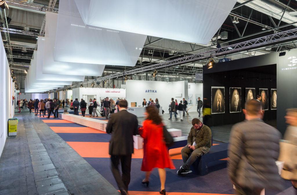ARCO 2019 llena de arte IFEMA