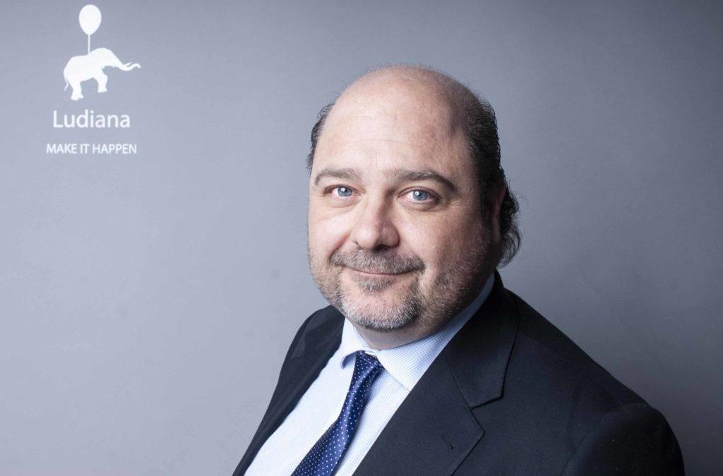 Roberto Rodríguez es Director de estrategia de Ludiana