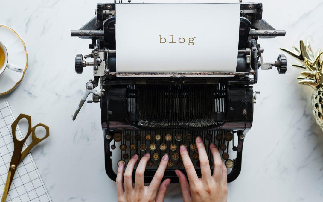 Guía para escribir un post eficaz para tu blog