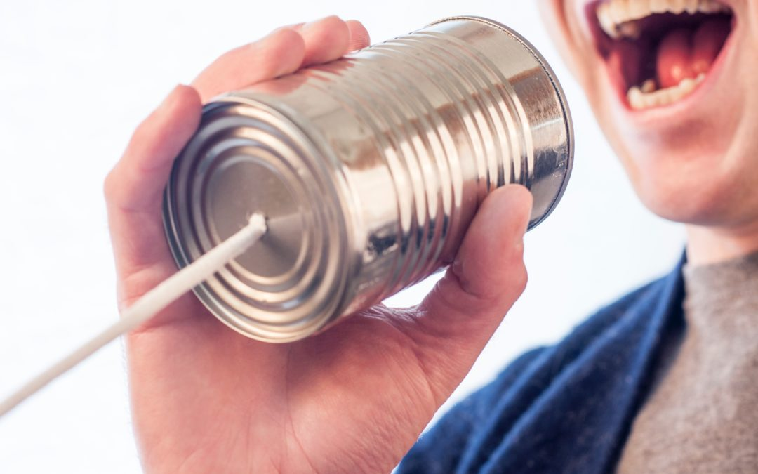Comunicación externa | Canales para comunicarte con tu público
