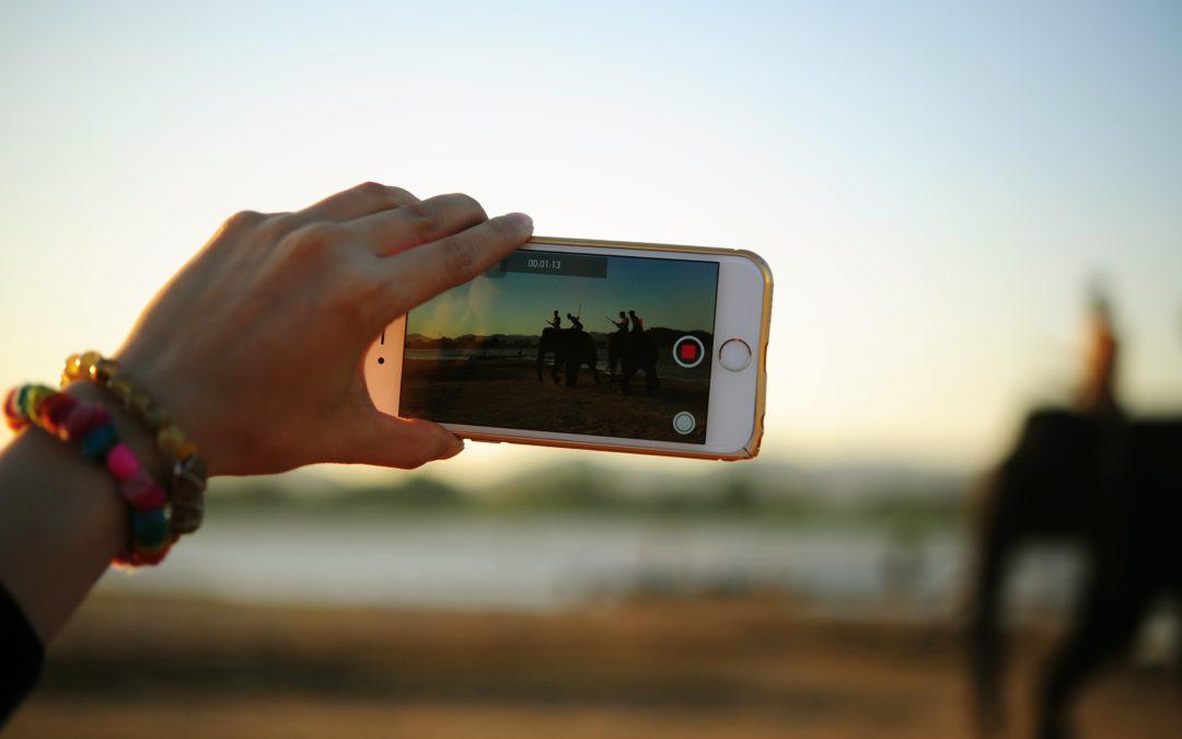 Posicionamiento SEO | El vídeo reina entre los contenidos online