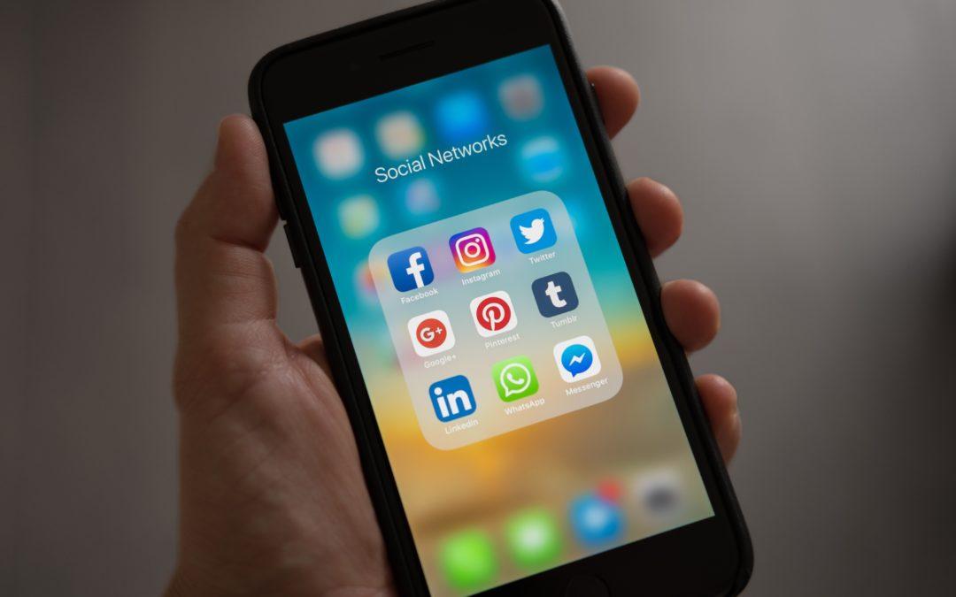 Redes sociales | Errores habituales de las PYMES