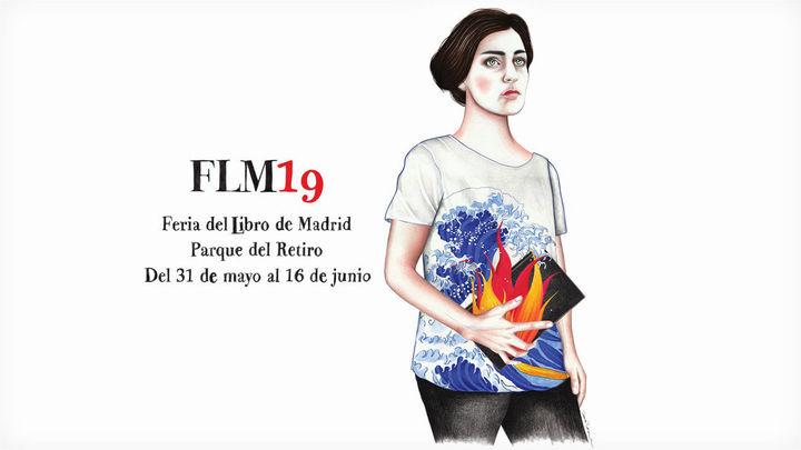 Feria del Libro de Madrid | Los libros llenan El Retiro