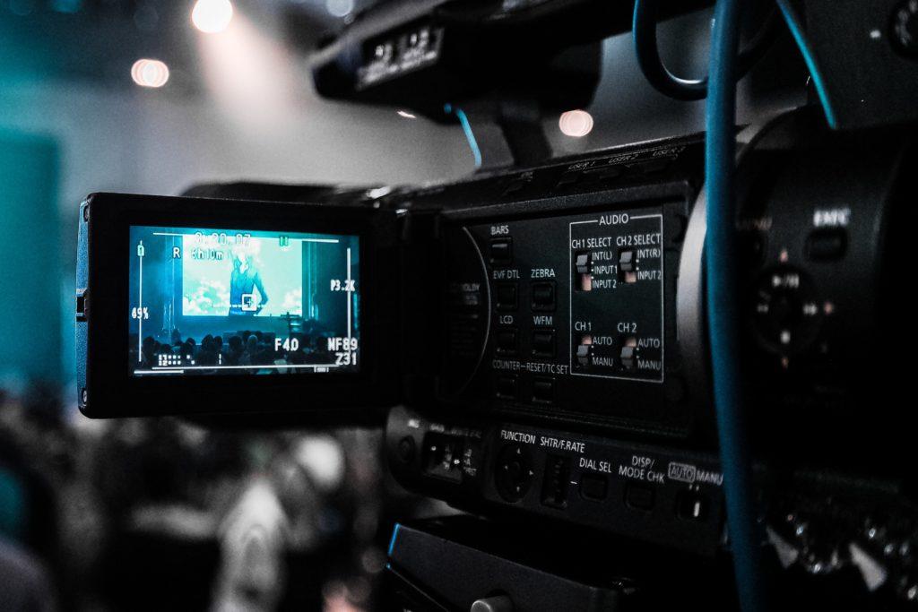 Por qué utilizar el vídeo en tu marketing de contenido