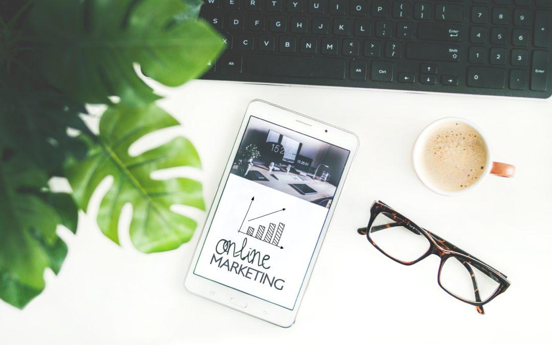 Plan de marketing digital | Diseña tu estrategia online