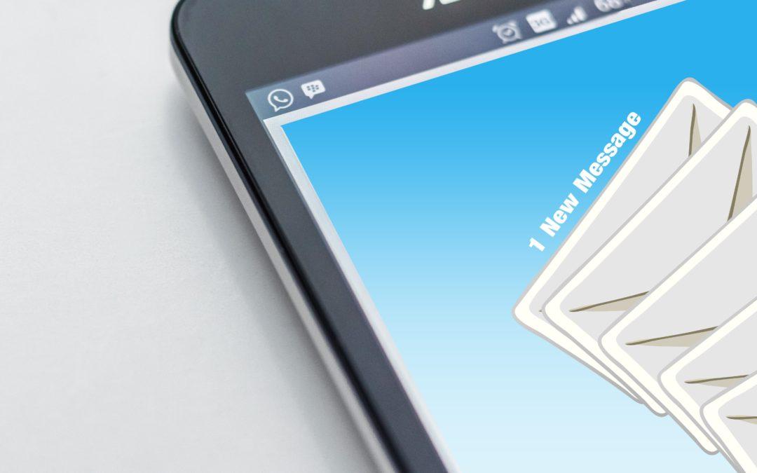 Email marketing | Ventajas de utilizar el correo electrónico en tu estrategia