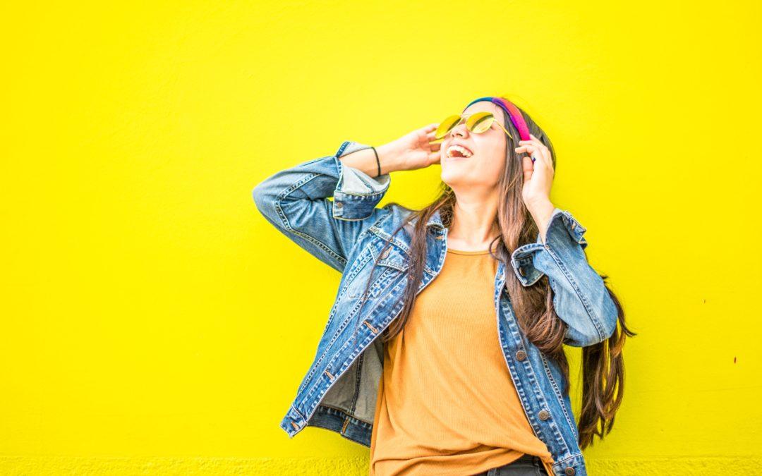 ¿Es el Yellow Day el día más feliz del año?