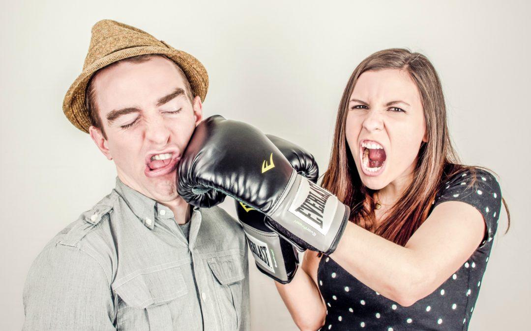 Comunicación de crisis | Cómo detectar que nos atacan