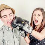 Ataque en redes sociales