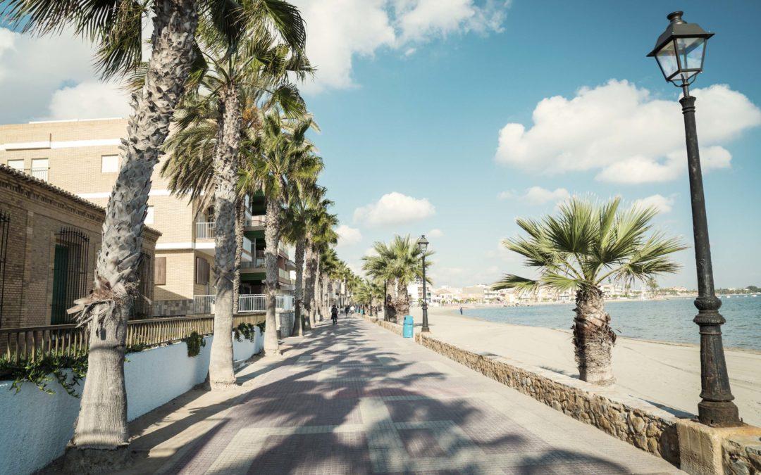 El Mar Menor: la rabia estéril