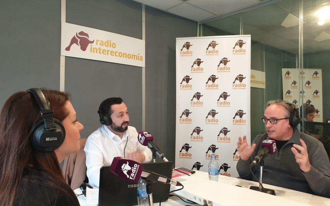 Una tarde en la radio: Cultura Emprende