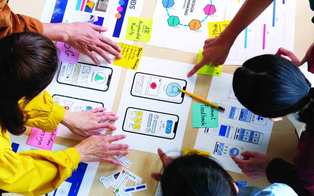 Diseño web estratégico, cuando la estética es eficaz